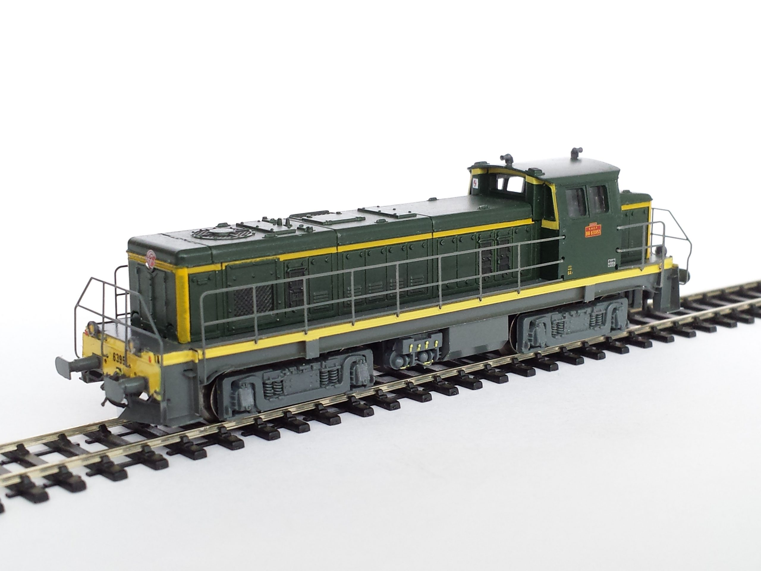 Transkit BB63500