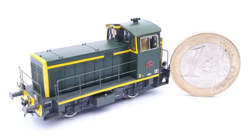 Kit classique HFR-040