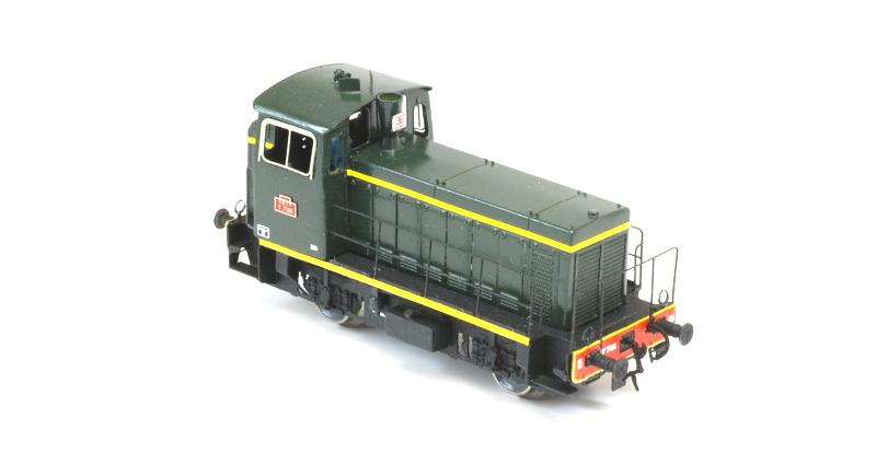 Kit classique HFR-042
