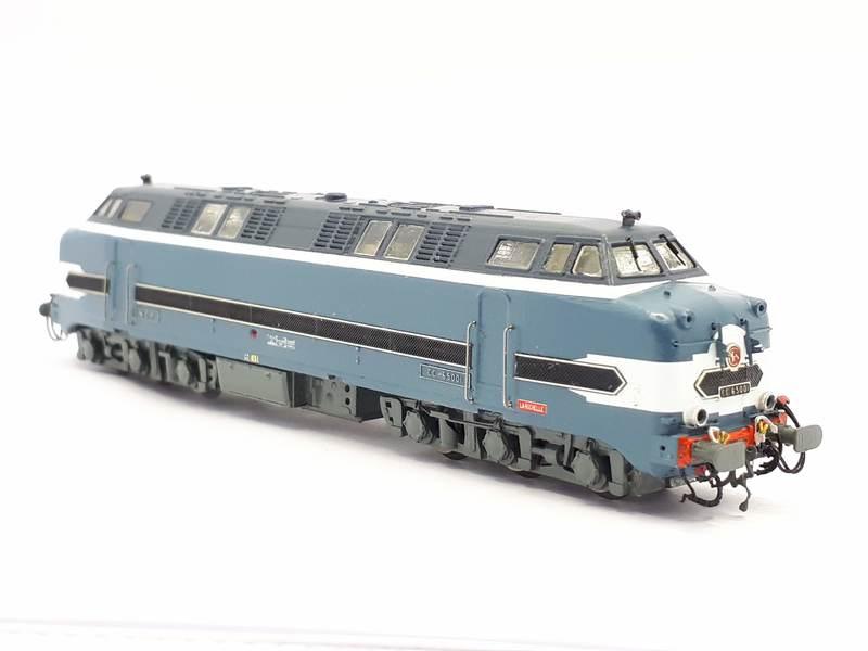 Kit 060DB CC65000