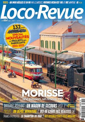 Les transkits BB63500 dans Loco-Revue n°884